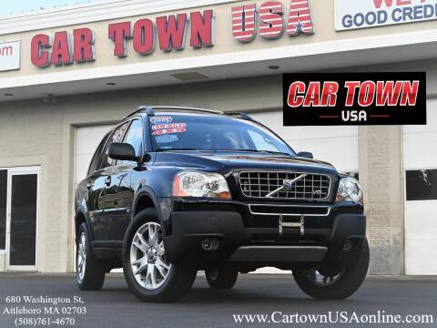 2005 Volvo XC90 for sale at Car Town USA in Attleboro MA