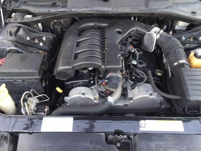 2008 Chrysler 300 Touring 4dr Sedan - Santa  Ana CA