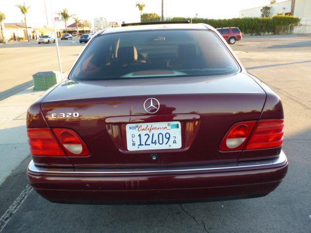 1999 Mercedes-Benz E-Class E320 - Santa  Ana CA