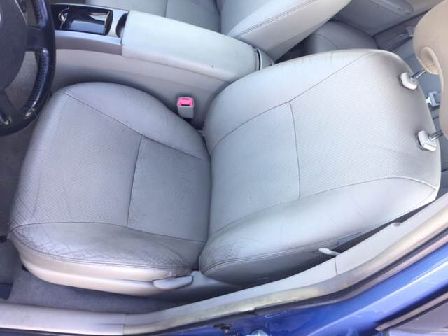 2009 Toyota Prius 4dr Hatchback - Santa  Ana CA
