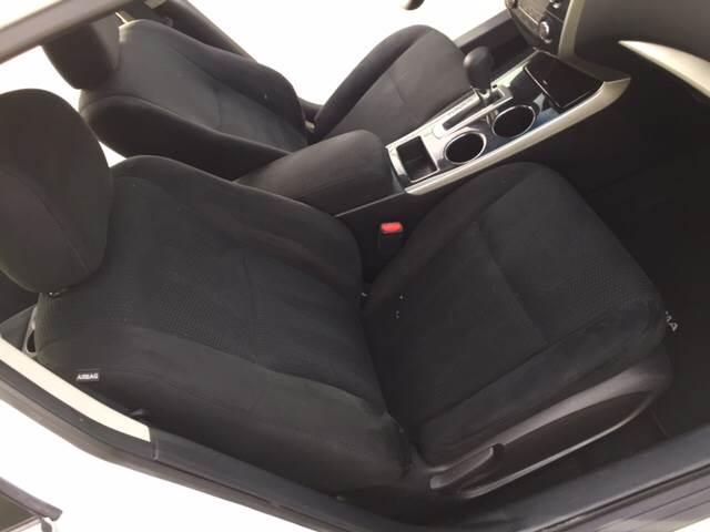 2014 Nissan Altima 2.5 S 4dr Sedan - Santa  Ana CA