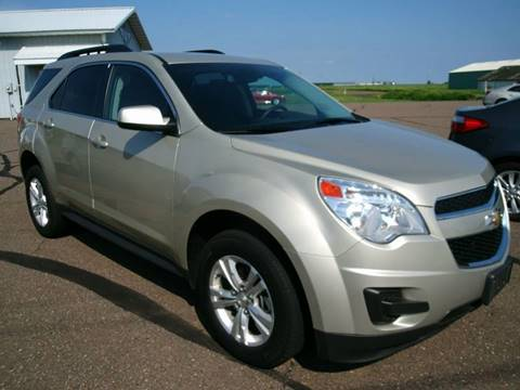 2015 Chevrolet Equinox for sale in Chippewa Falls, WI
