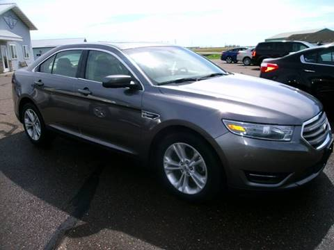 2014 Ford Taurus for sale in Chippewa Falls, WI