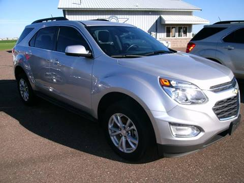 2016 Chevrolet Equinox for sale in Chippewa Falls, WI