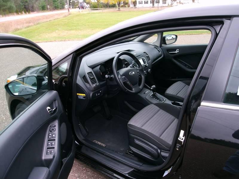 2014 Kia Forte EX 4dr Sedan - Chippewa Falls WI