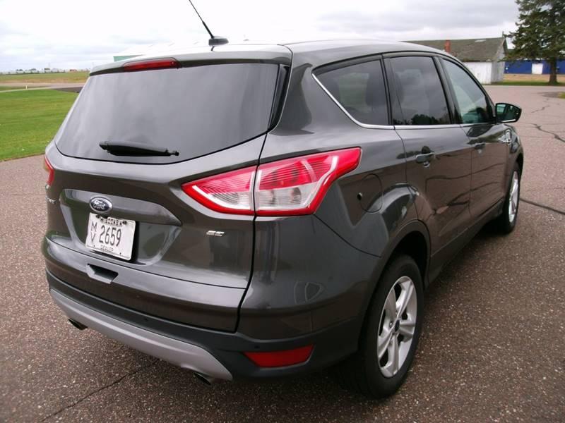 2015 Ford Escape SE 4dr SUV - Chippewa Falls WI