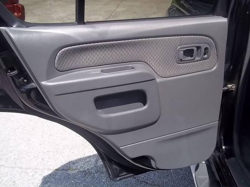 2004 Nissan Xterra XE 4WD 4dr SUV V6 - Rogers AR
