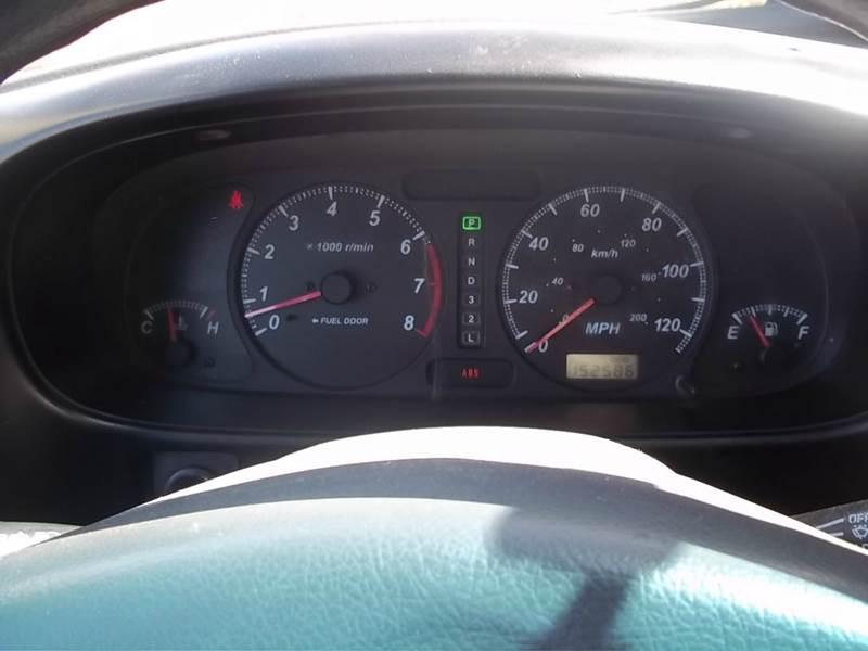 2000 Isuzu Rodeo 4dr S V6 SUV - Rogers AR