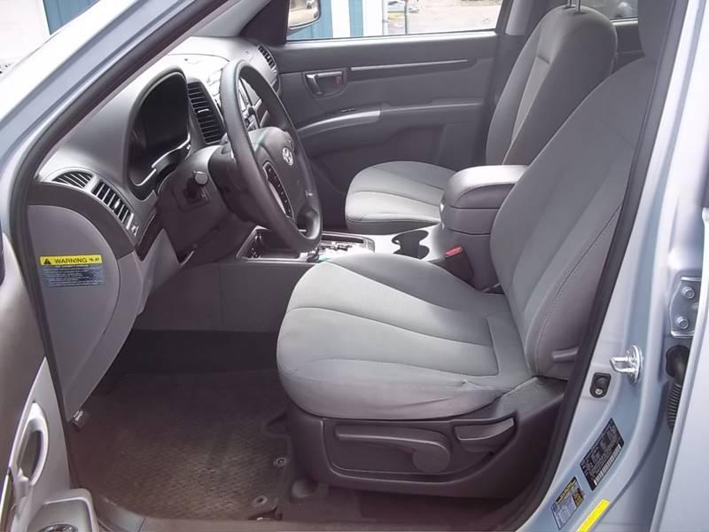 2010 Hyundai Santa Fe GLS 4dr SUV - Rogers AR