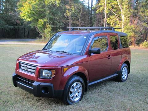 2007 Honda Element for sale in Chapel Hill, NC