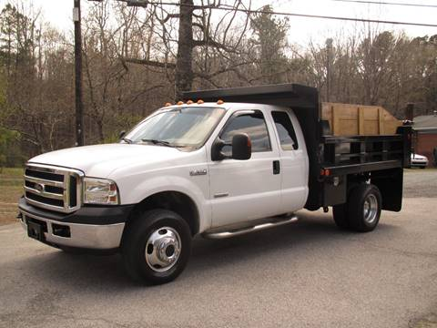 2006 Ford F-350 Super Duty for sale in Chapel Hill, NC