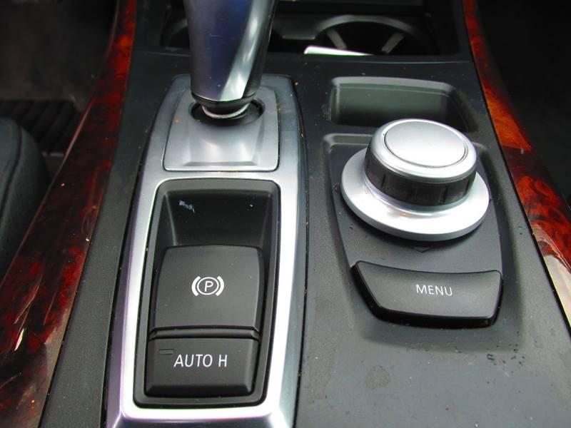 2008 BMW X5 AWD 3.0si 4dr SUV - Santa Ana CA