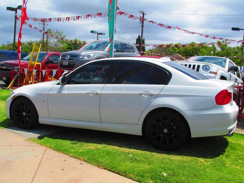 2011 BMW 3 Series 328i 4dr Sedan SULEV SA - Santa Ana CA