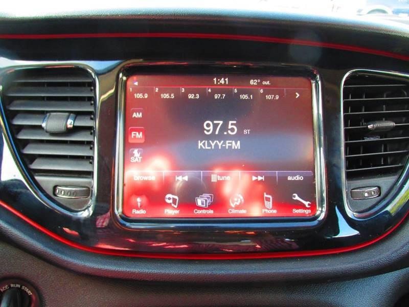 2015 Dodge Dart SXT 4dr Sedan - Santa Ana CA