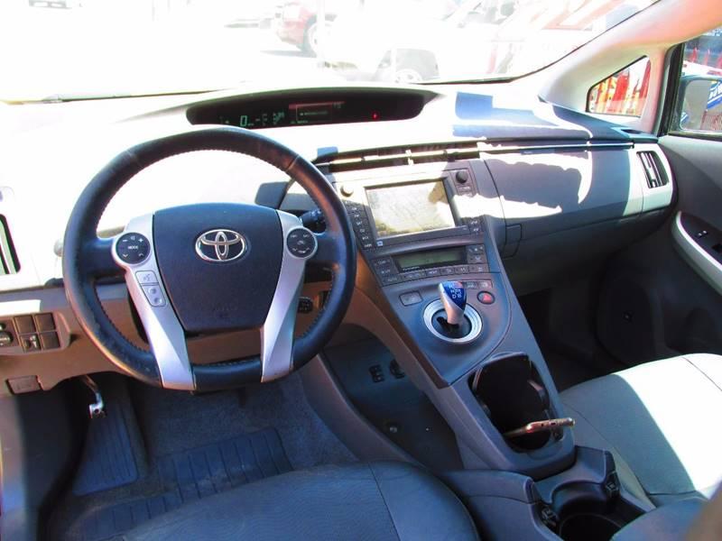 2010 Toyota Prius IV 4dr Hatchback - Santa Ana CA
