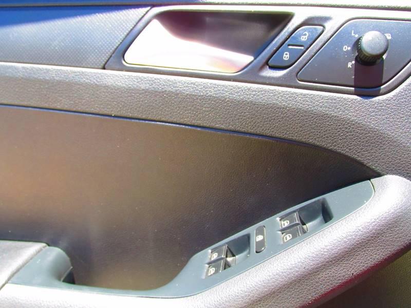 2013 Volkswagen Jetta S 4dr Sedan 6A - Santa Ana CA