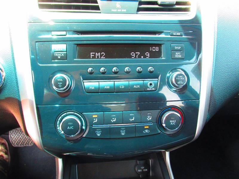 2015 Nissan Altima 2.5 S 4dr Sedan - Santa Ana CA