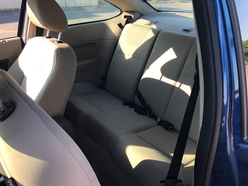 2008 Ford Focus SE 2dr Coupe - Santa Ana CA