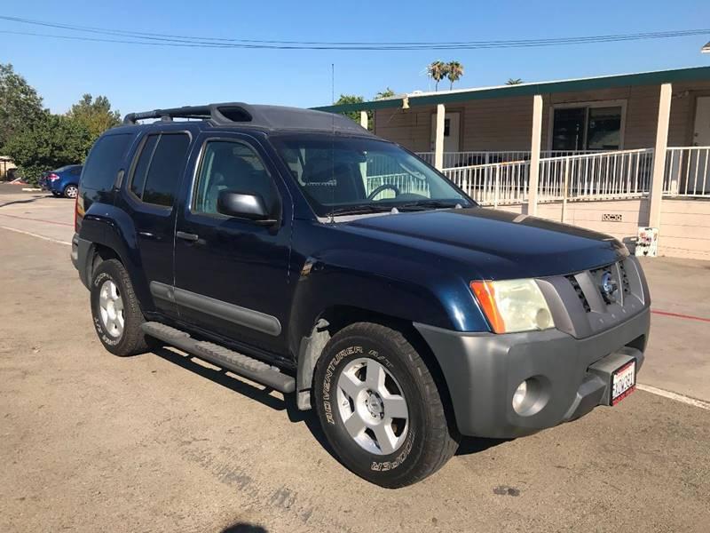 2006 Nissan Xterra SE 4dr SUV - Santa Ana CA