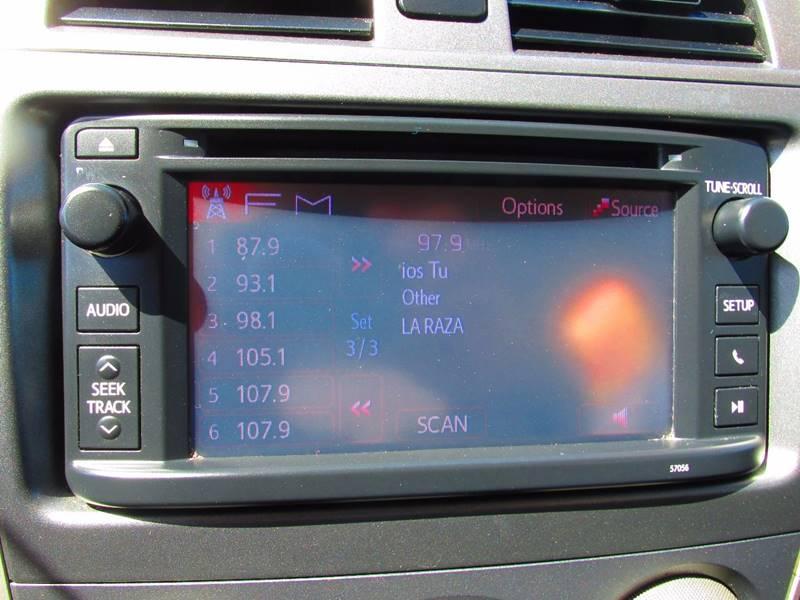 2013 Toyota Corolla LE 4dr Sedan 4A - Santa Ana CA