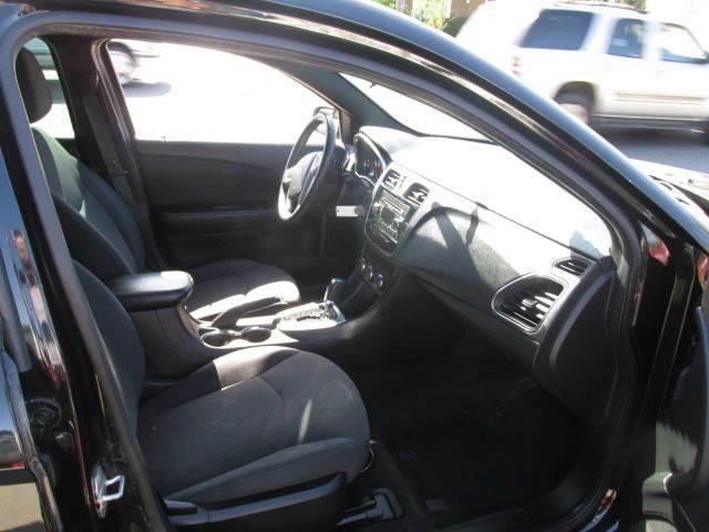 2013 Chrysler 200 Touring 4dr Sedan - Santa Ana CA