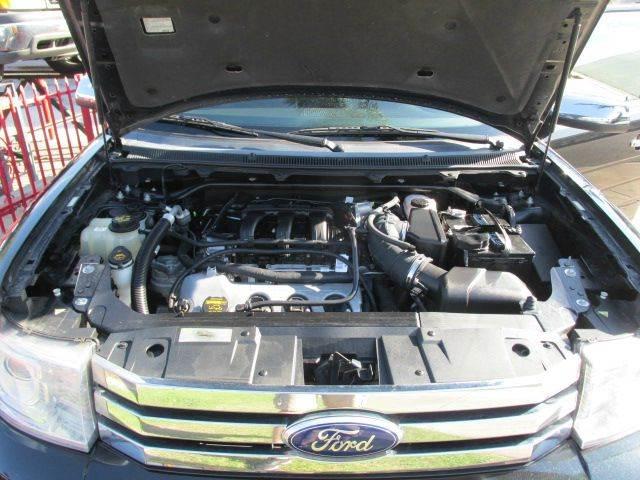 2011 Ford Flex Limited 4dr Crossover - Santa Ana CA