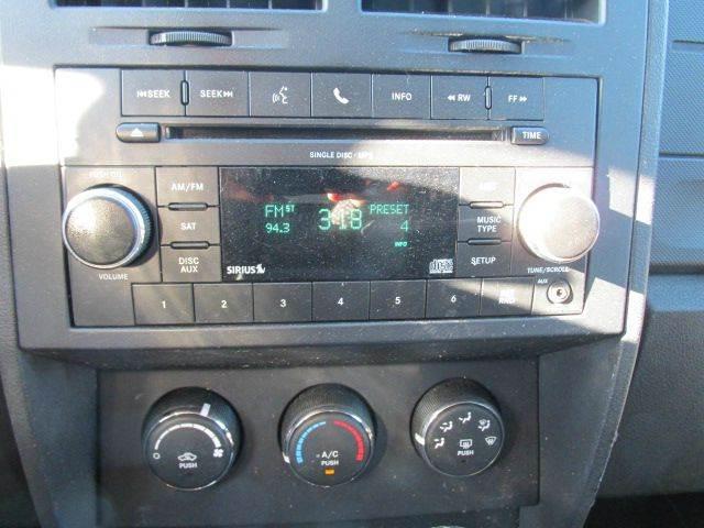 2011 Dodge Nitro 4x2 Heat 4dr SUV - Santa Ana CA