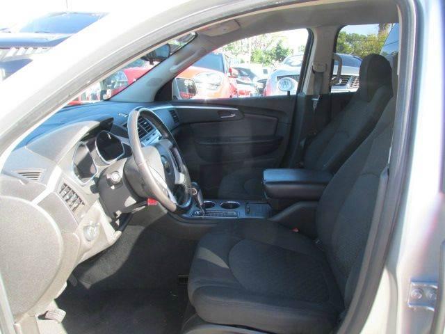2012 Chevrolet Traverse AWD LT 4dr SUV w/ 1LT - Santa Ana CA