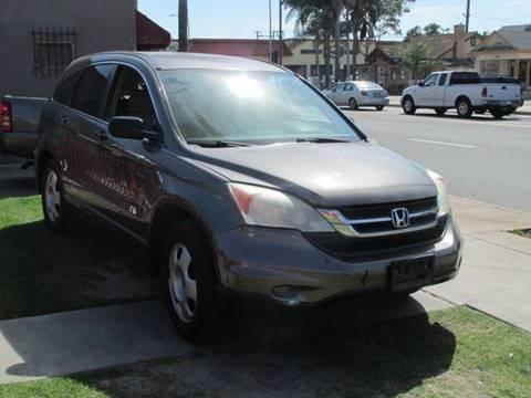 2010 Honda CR-V for sale in Santa Ana, CA