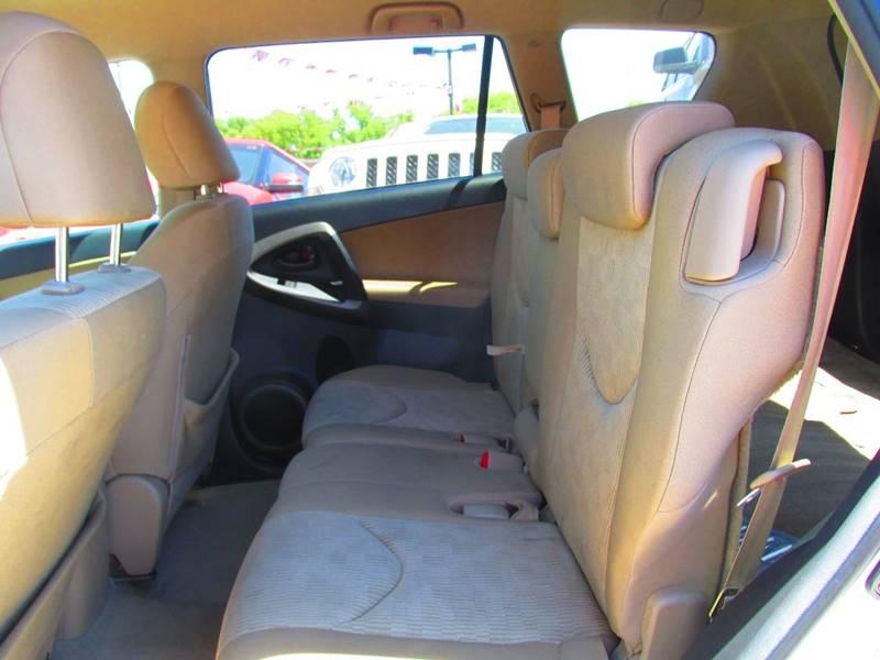 2010 Toyota RAV4 4dr SUV - Santa Ana CA