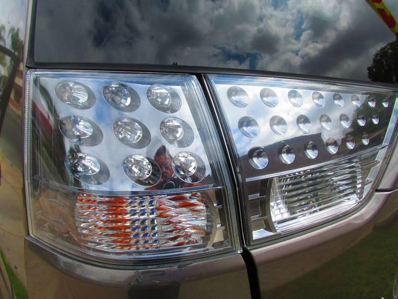 2012 Mitsubishi Outlander GT 4dr SUV - Santa Ana CA