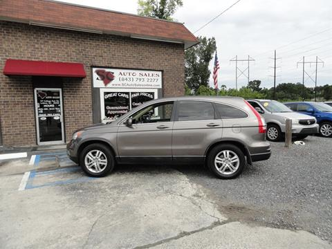 2010 Honda CR-V for sale in Ladson, SC