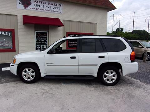 2006 GMC Envoy for sale in Ladson, SC
