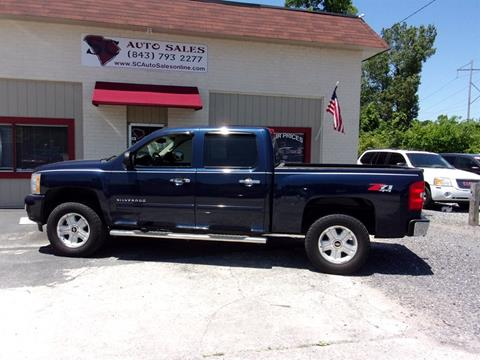 2009 Chevrolet Silverado 1500 for sale in Ladson, SC