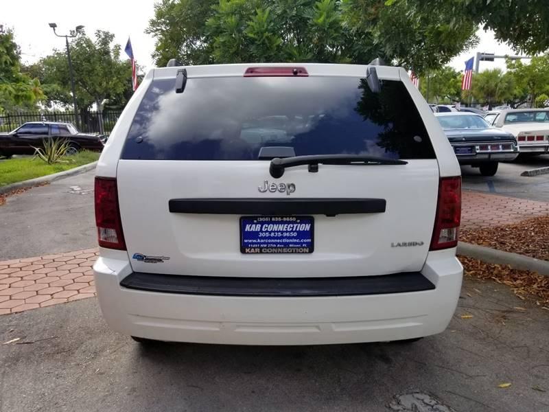 2005 Jeep Grand Cherokee Laredo 4dr SUV - Miami FL