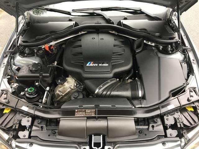 2010 BMW M3 4dr Sedan - Miami FL