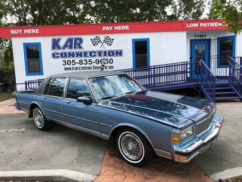 Miami car loans
