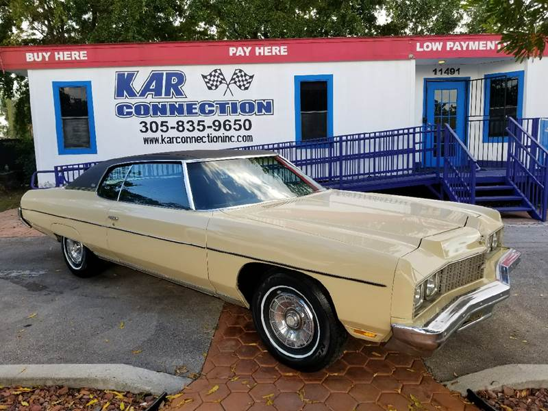 Kar Connection - Used Cars - Miami FL Dealer