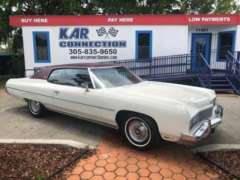 used 1973 chevrolet caprice for sale carsforsale com®