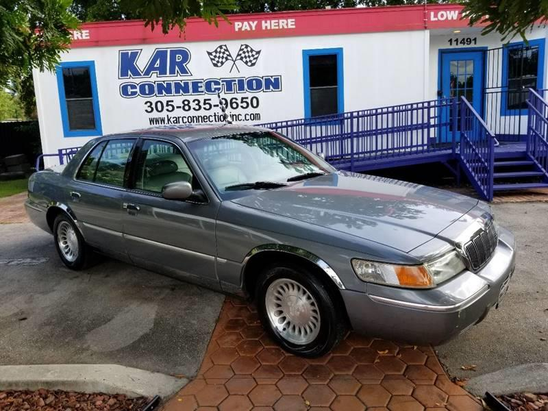Kar Connection - Used Cars - Miami FL Dealer