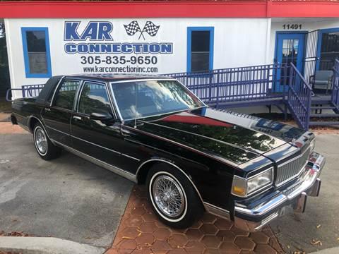 Chevrolet For Sale in Miami, FL - Kar Connection