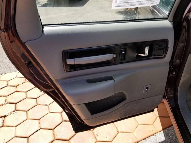 1996 Chevrolet Impala SS 4dr Sedan - Miami FL