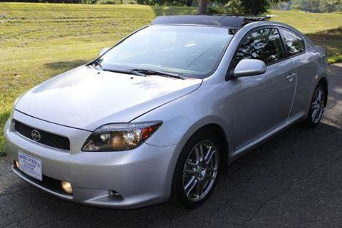 2006 Scion tC for sale at Morris Ave Auto Sale in Elizabeth NJ