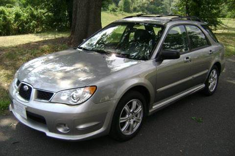 2007 Subaru Impreza for sale at Morris Ave Auto Sale in Elizabeth NJ