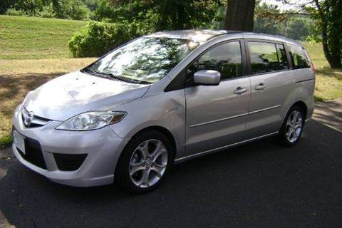 2008 Mazda MAZDA5 for sale at Morris Ave Auto Sale in Elizabeth NJ