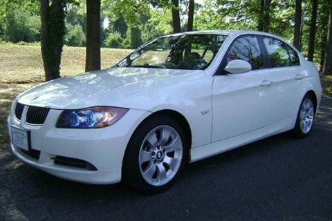 2006 BMW 3 Series for sale at Morris Ave Auto Sale in Elizabeth NJ