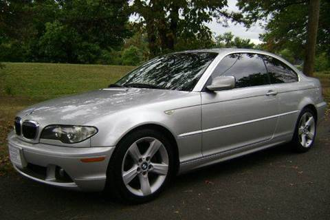 2005 BMW 3 Series for sale at Morris Ave Auto Sale in Elizabeth NJ