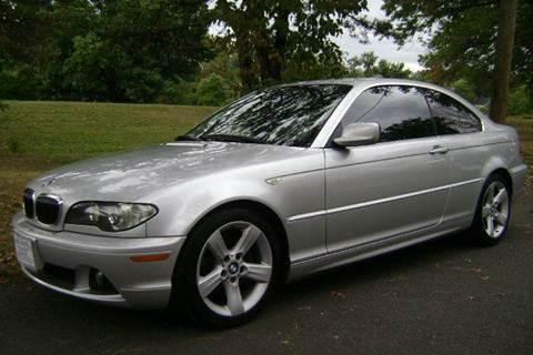 2005 BMW 3 Series for sale at Morris Ave Auto Sale in Elizabeth NJ