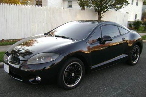 2006 Mitsubishi Eclipse for sale at Morris Ave Auto Sale in Elizabeth NJ