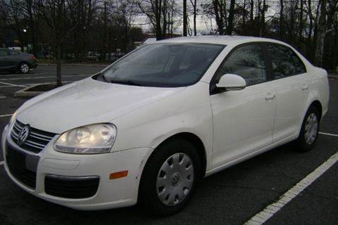 2007 Volkswagen Jetta for sale at Morris Ave Auto Sale in Elizabeth NJ